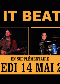 Le trou du diable pr sente let it beatles 14 mai 2016 for Salon 86 shawinigan