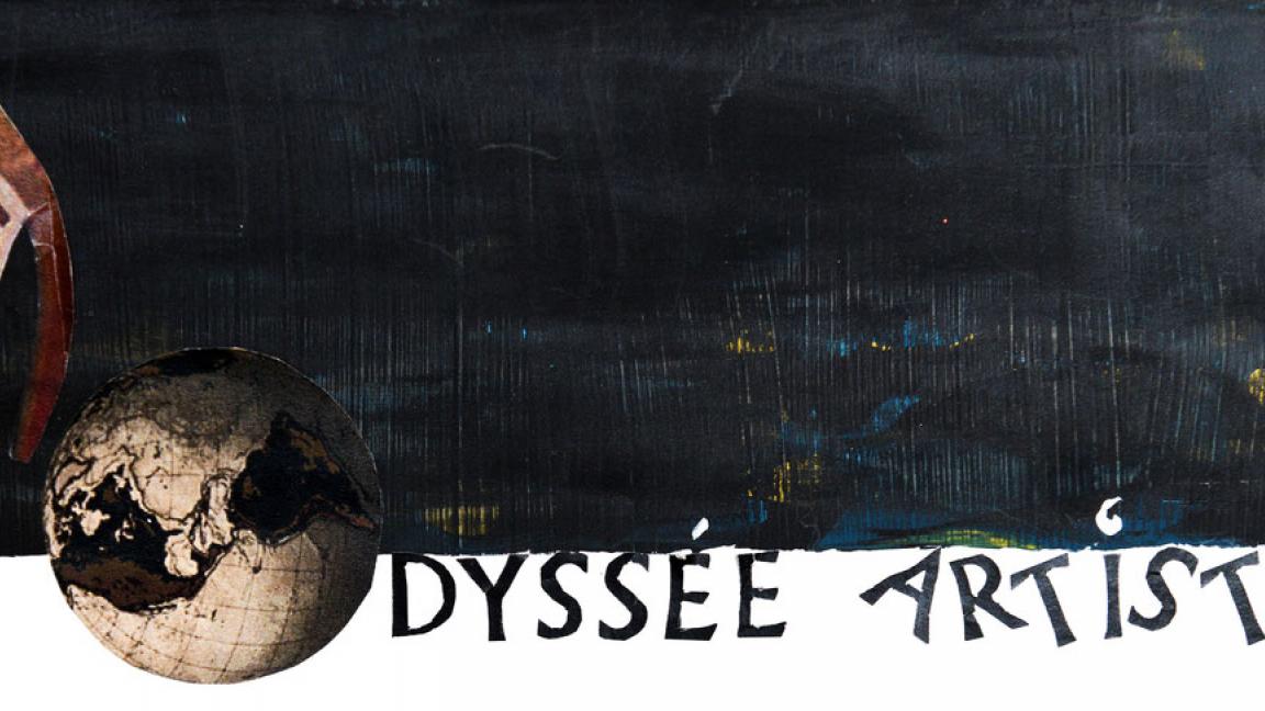 Odyssée artistique