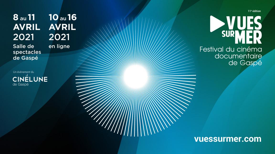 11e édition du Festival Vues sur mer - Édition en ligne