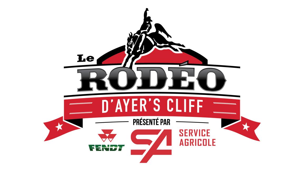 Rodéo Ayer's Cliff