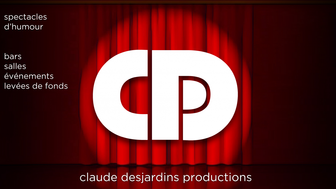 Claude Desjardins productions