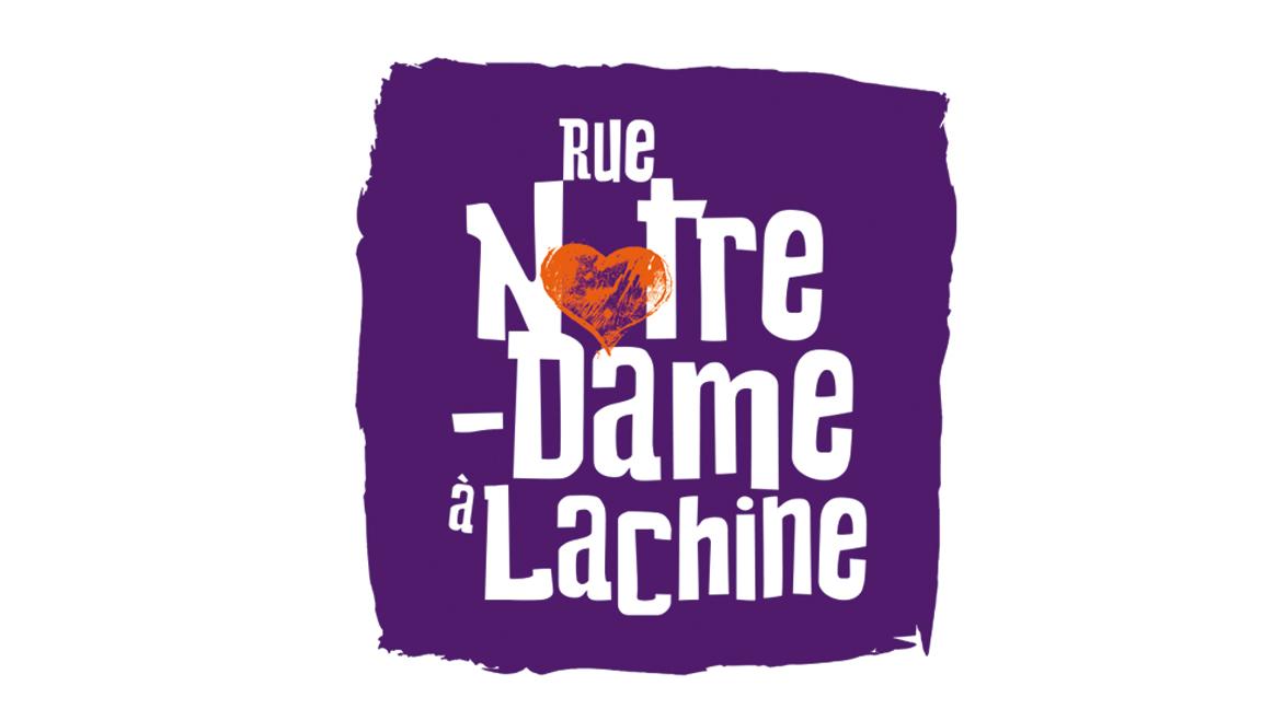 Rue Notre-Dame Lachine