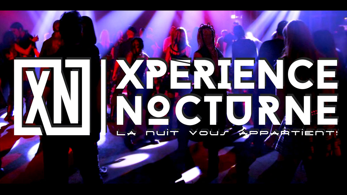 Xperience Nocturne Streaming Live Music Underground