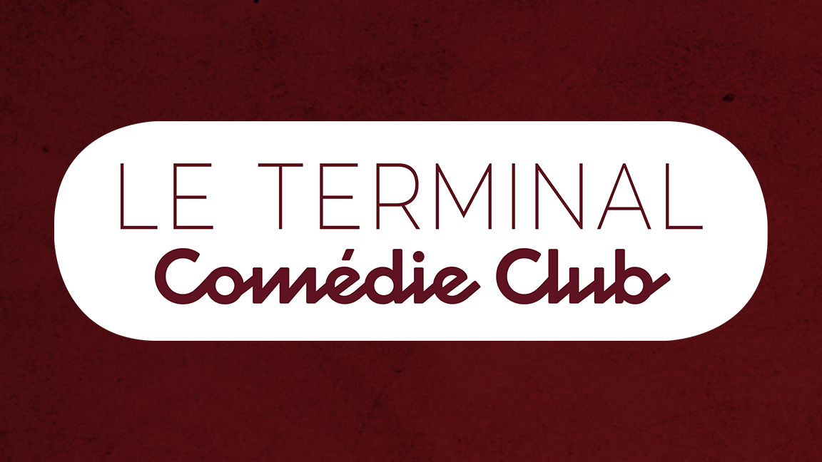 Le Terminal Comédie Club inc.
