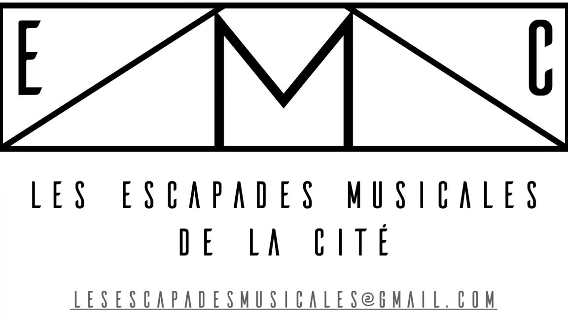 Les Escapades Musicales de la Cité