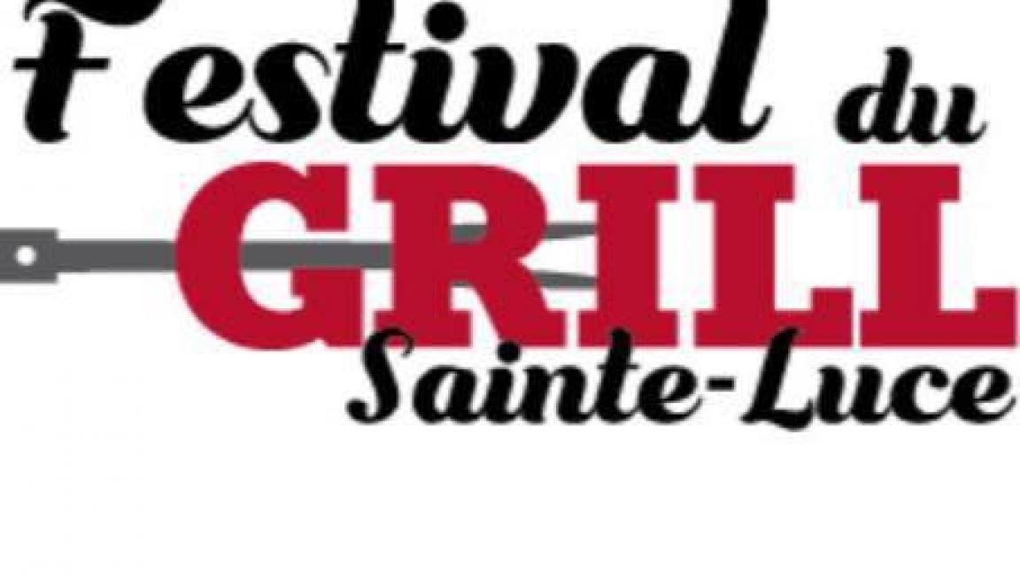 Festival du Grill de Ste-Luce