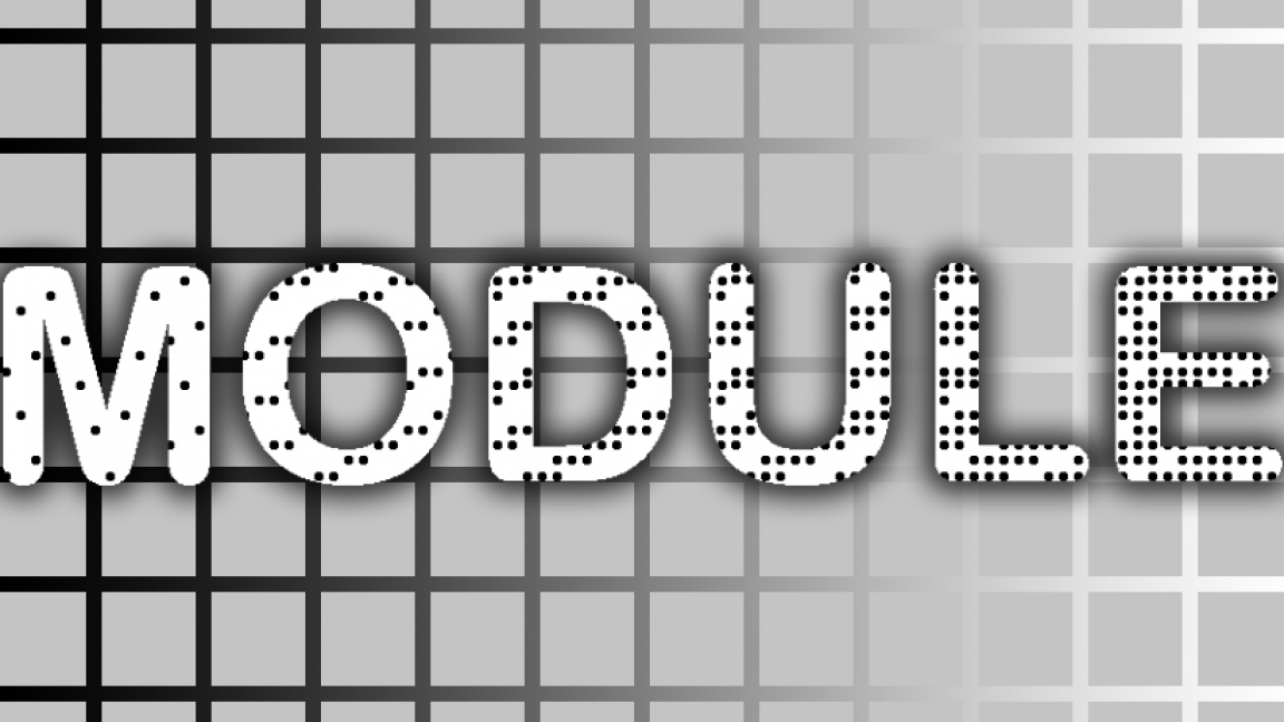 Module: Groupe de recherche en tissage Jacquard (MMAQ)
