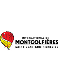 International Balloon Festival of Saint-Jean-sur-Richelieu – August 12 to 20, 2017 – Aéroport municipal, Saint-Jean-sur-Richelieu, QC