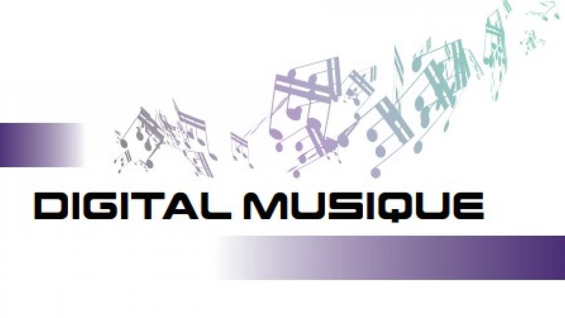 Digital Musique