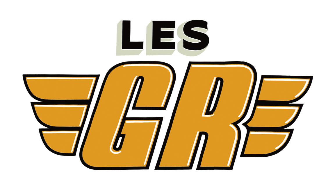 Les GR