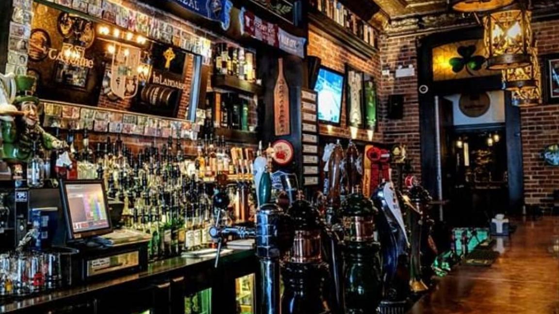 Le Trèfle Taverne Irlandaise INC