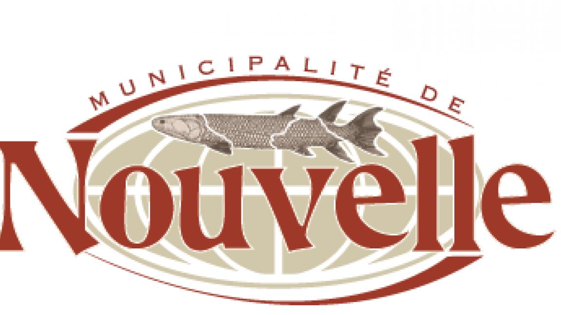 Municipalité de Nouvelle