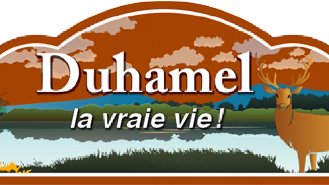 Municipalité de Duhamel