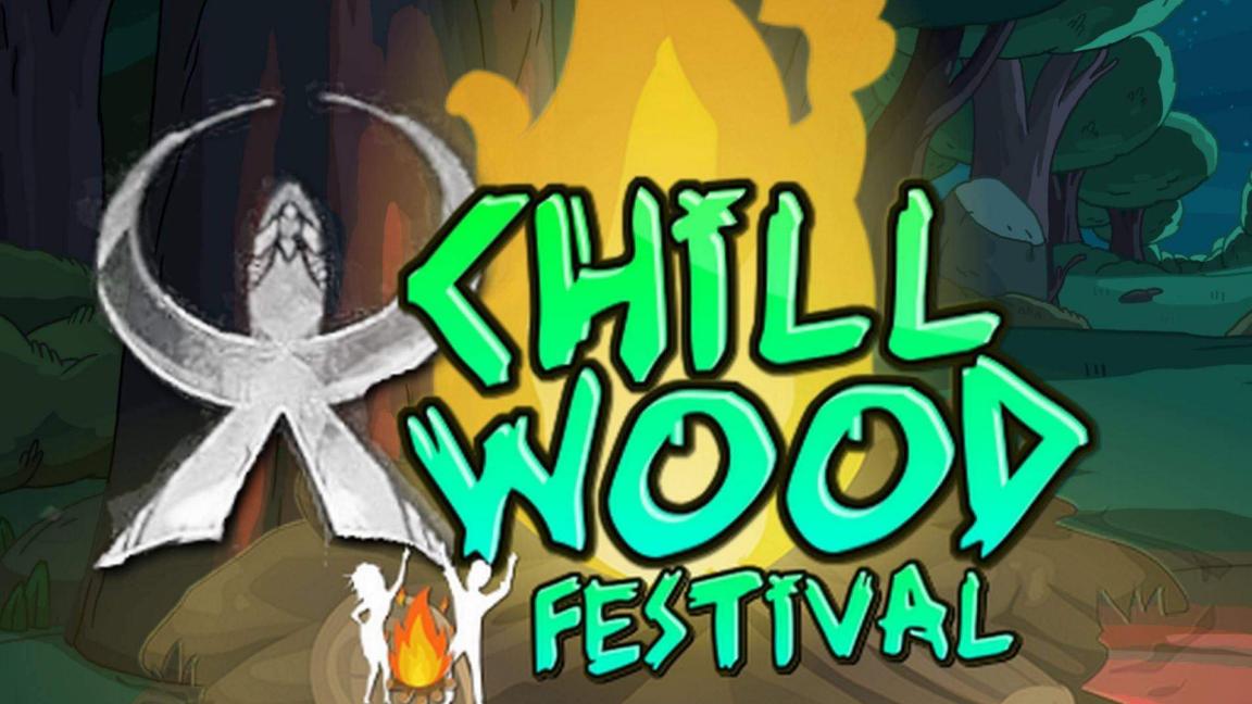 Chillwood : Metamorphosis