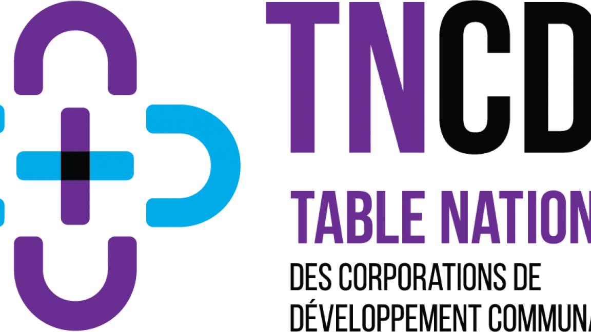Table nationale des Corporations de développement communautaire