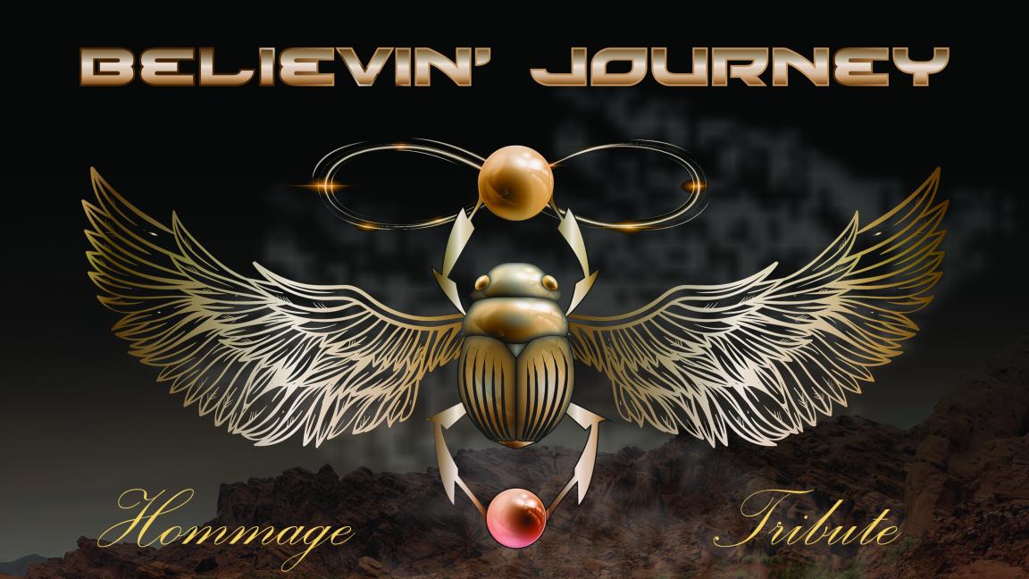Believin' journey