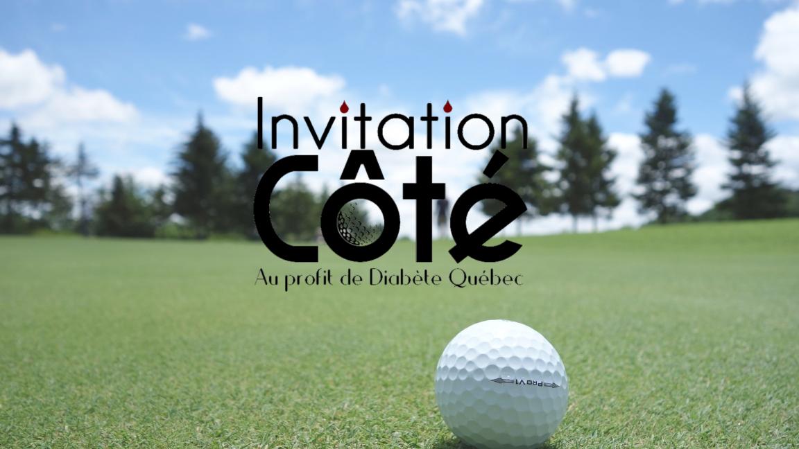 Invitation Côté