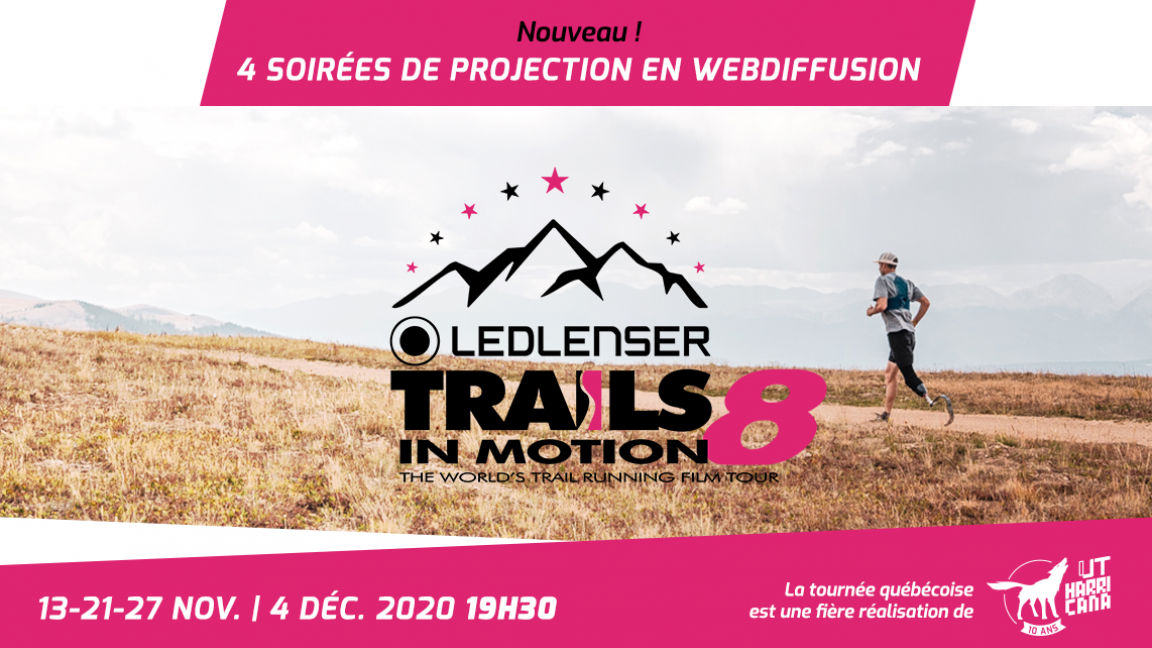 Trails In Motion 2020