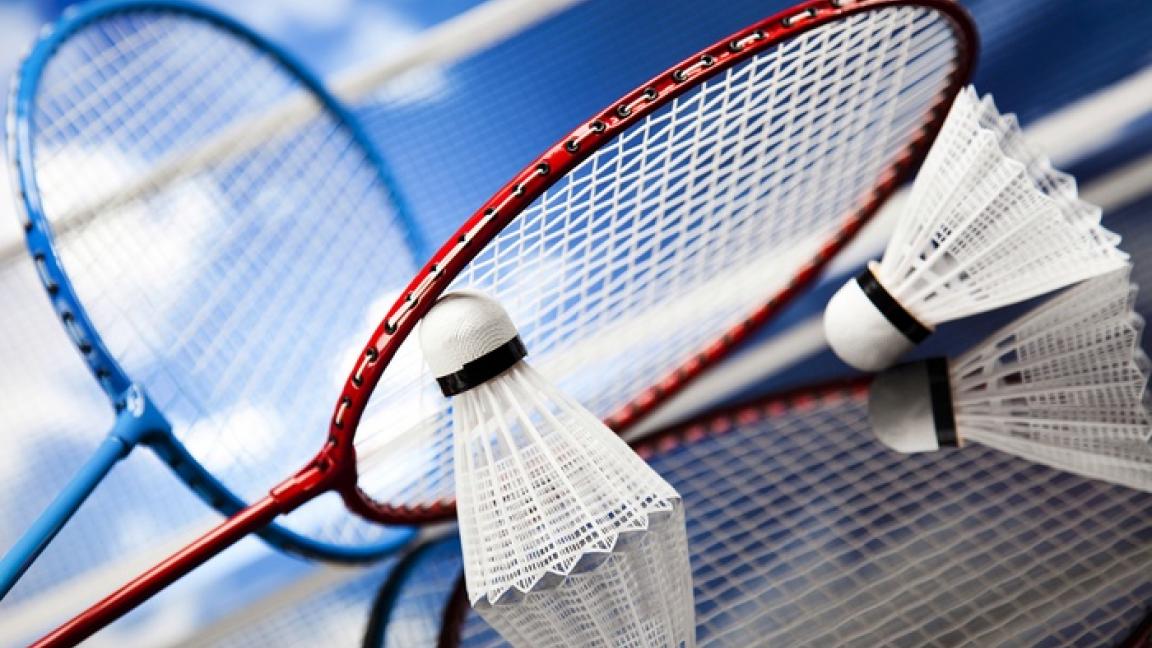 INTRA Badminton