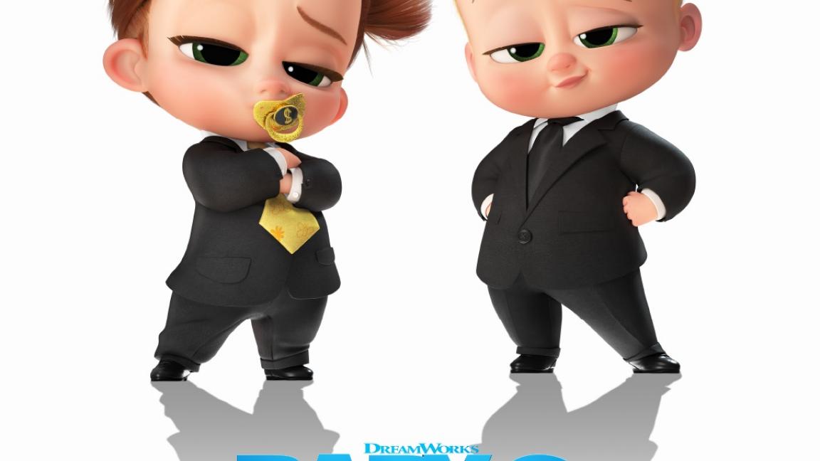 Bébé Boss 2 - G
