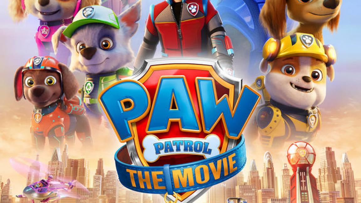 Pat patrouille - G