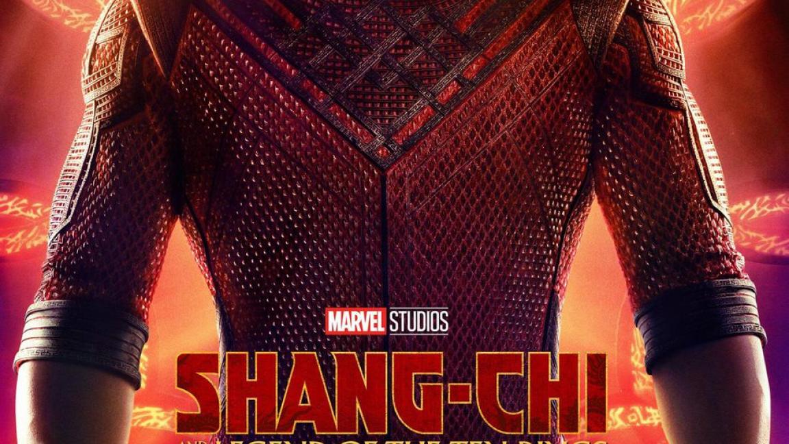 Shang chi 13 ans +