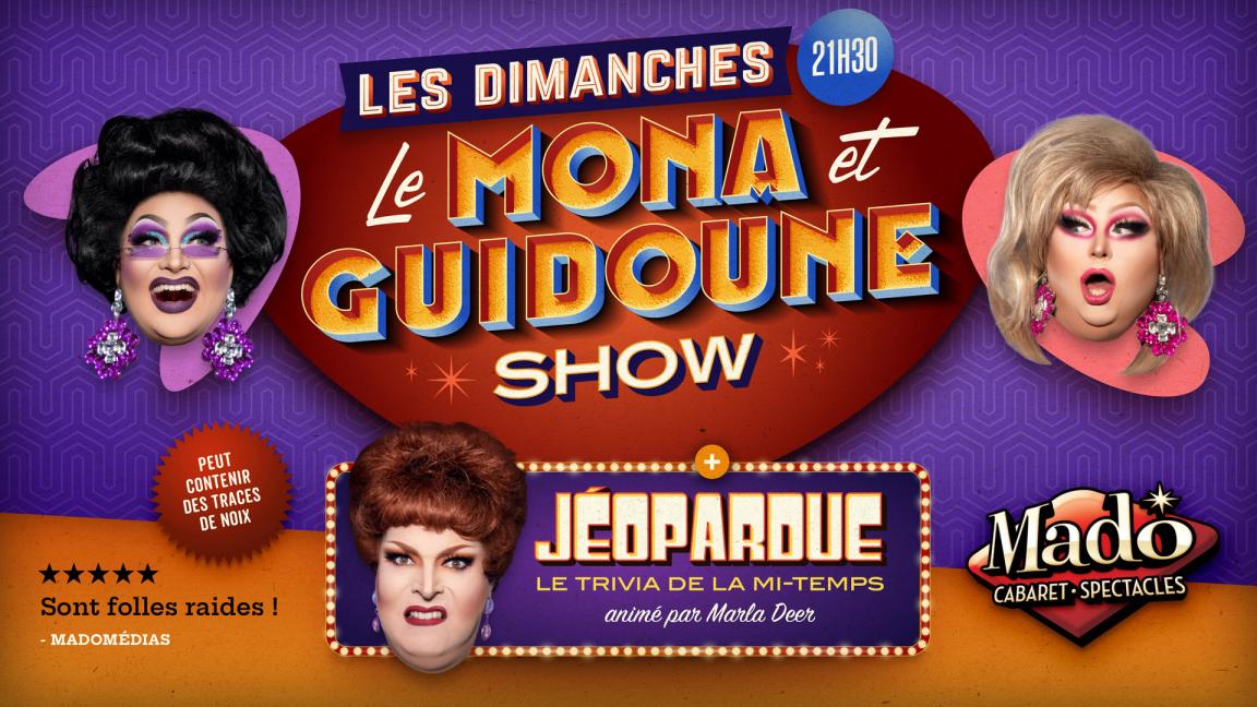 Mona et Guidoune Show