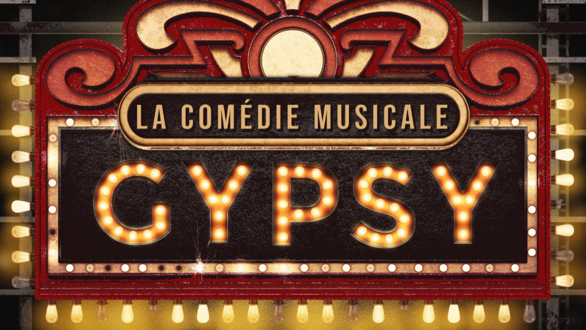 Gypsy - A Musical Fable