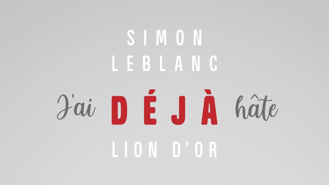 Simon Leblanc