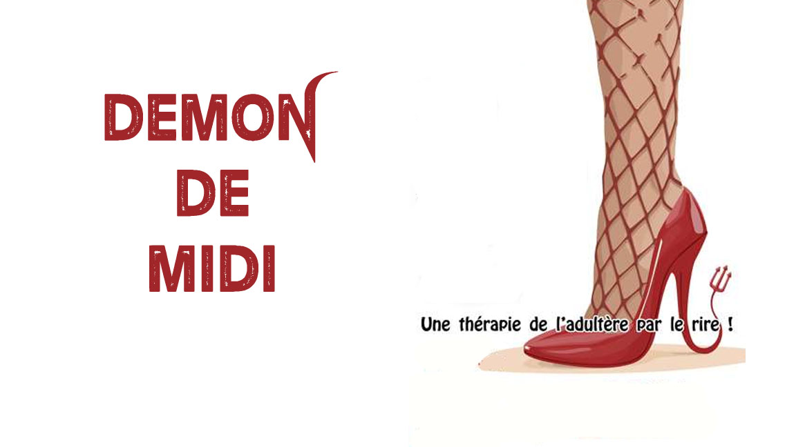 DEMON DE MIDI