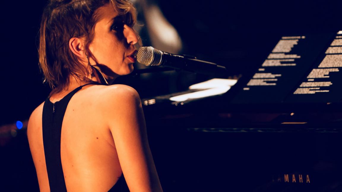 Catherine Major - Piano voix