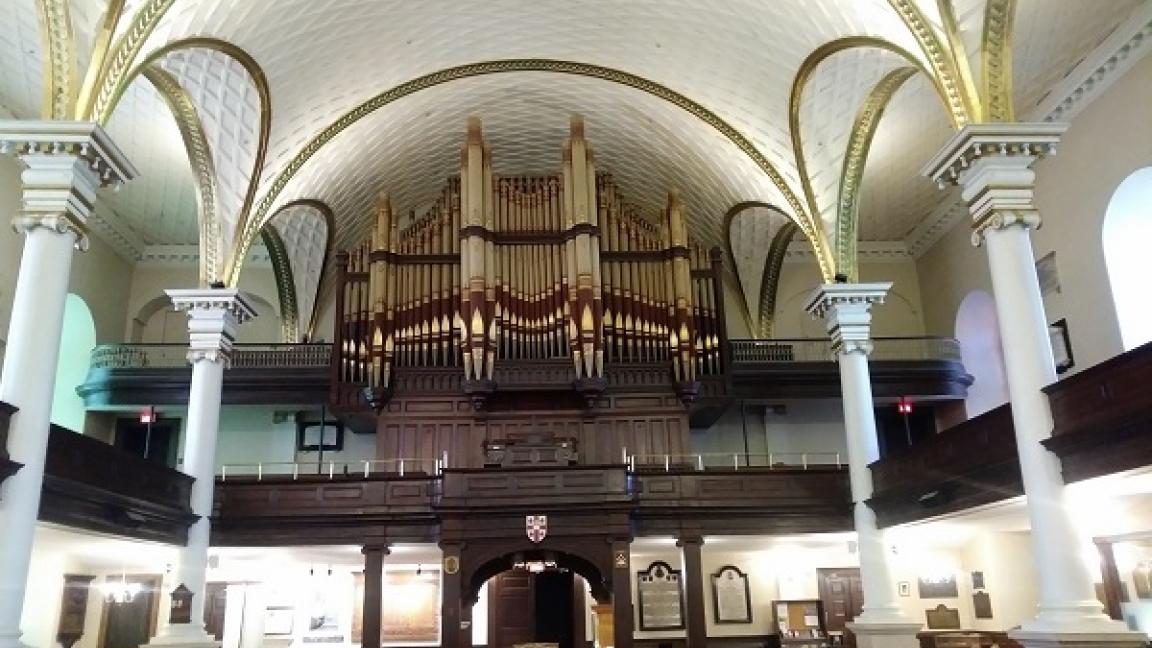 Visite guidée - Le Vieux-Québec Religieux