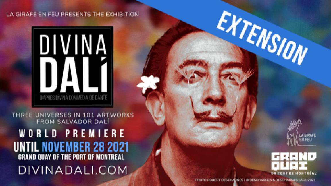 Divina Dalí