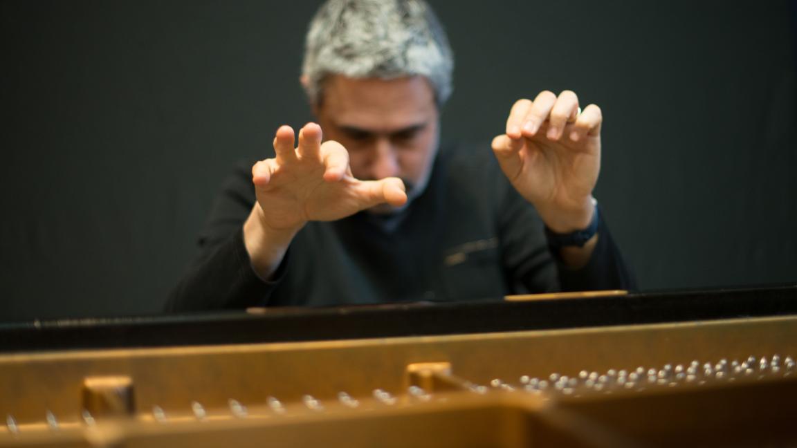 Jean-Michel Pilc - Piano Solo