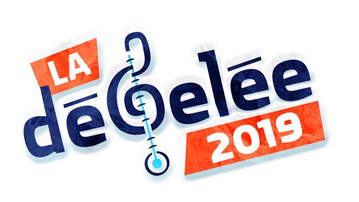 La Dégelée! Festival de musique printanier