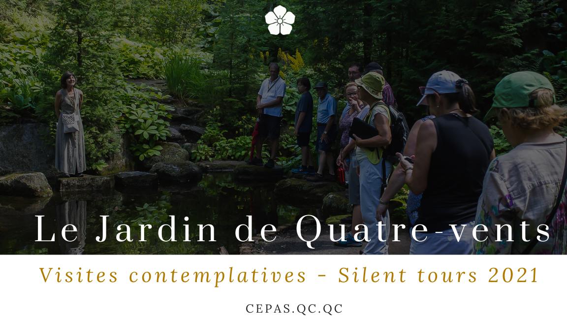Jardins des Quatre-Vents (2021)