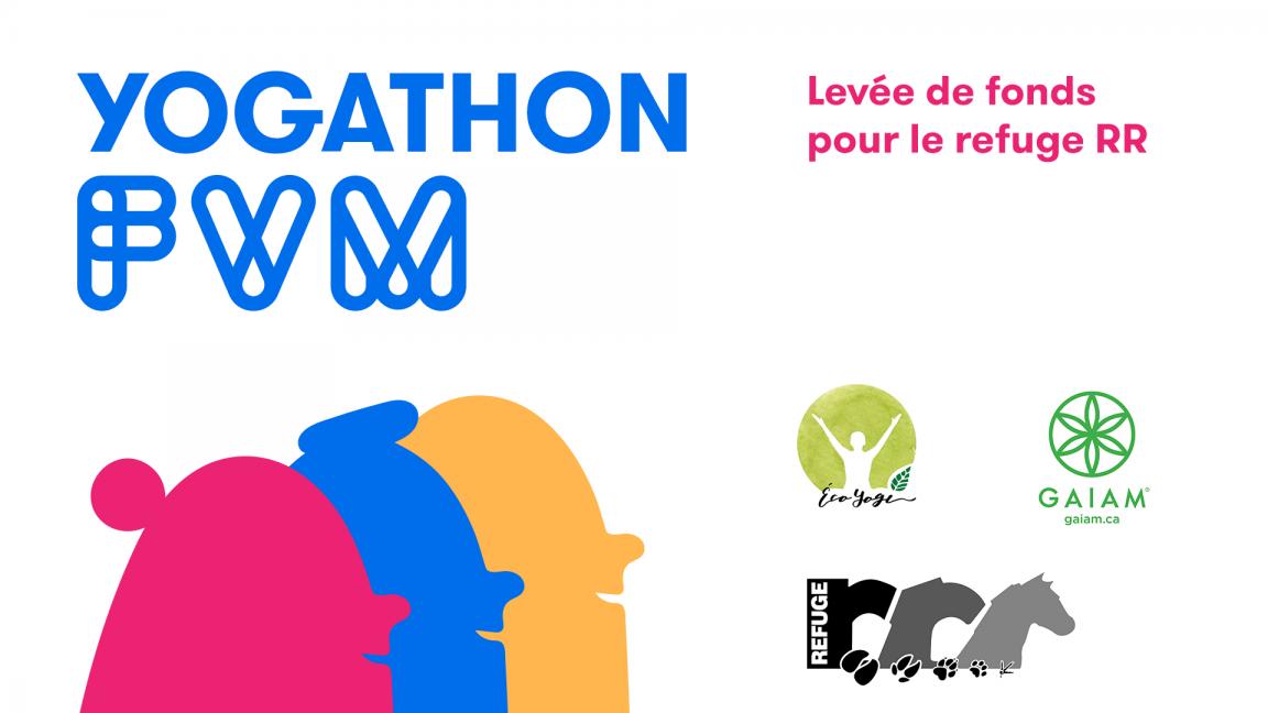 Yogathon FVM