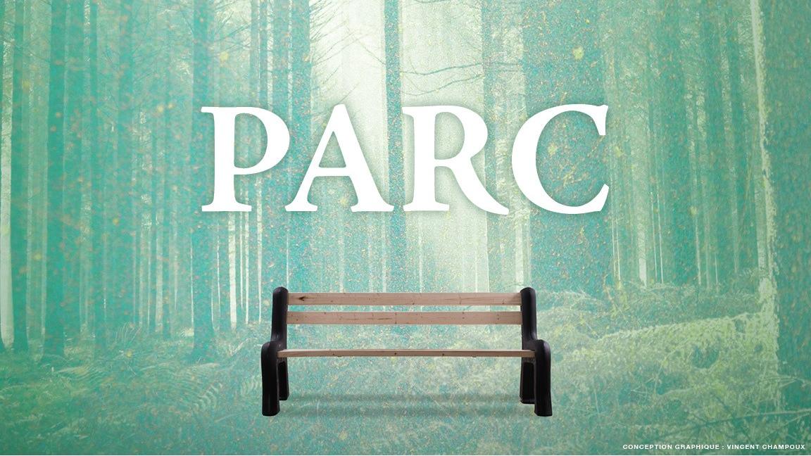 PARC - Spectacle Danse-Théâtre