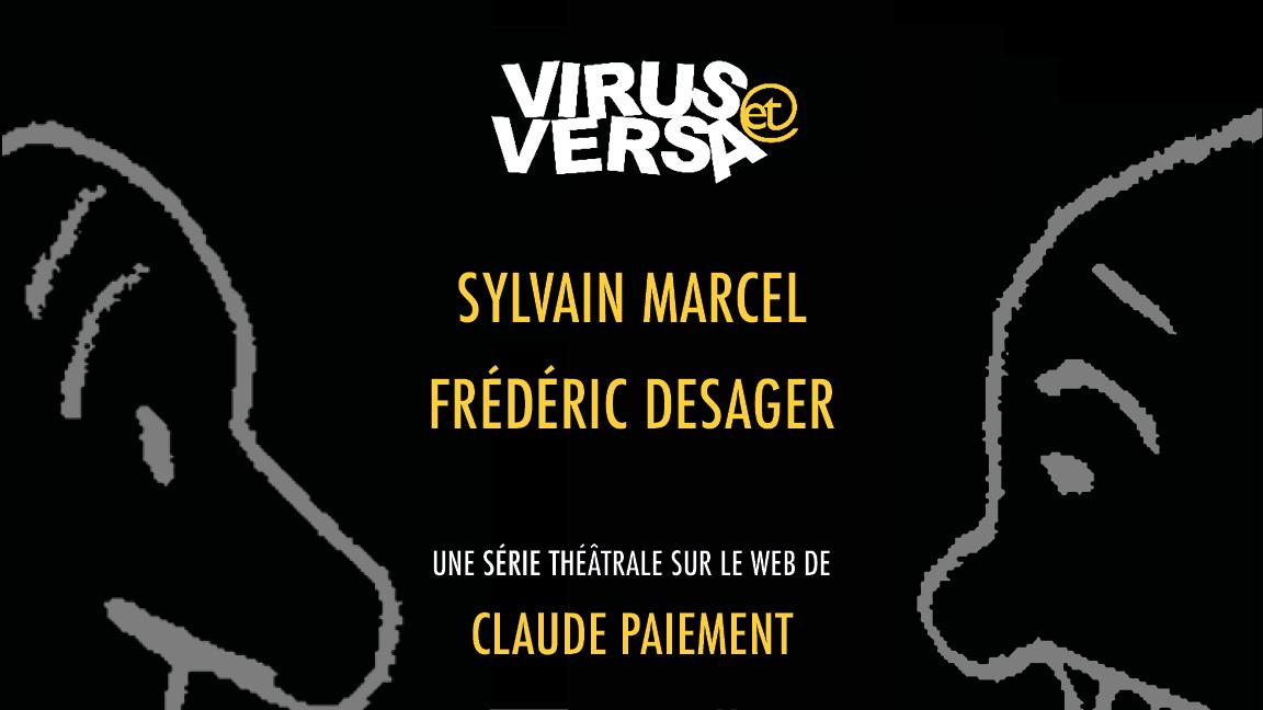 Virus et Versa ⎪Épisode 3