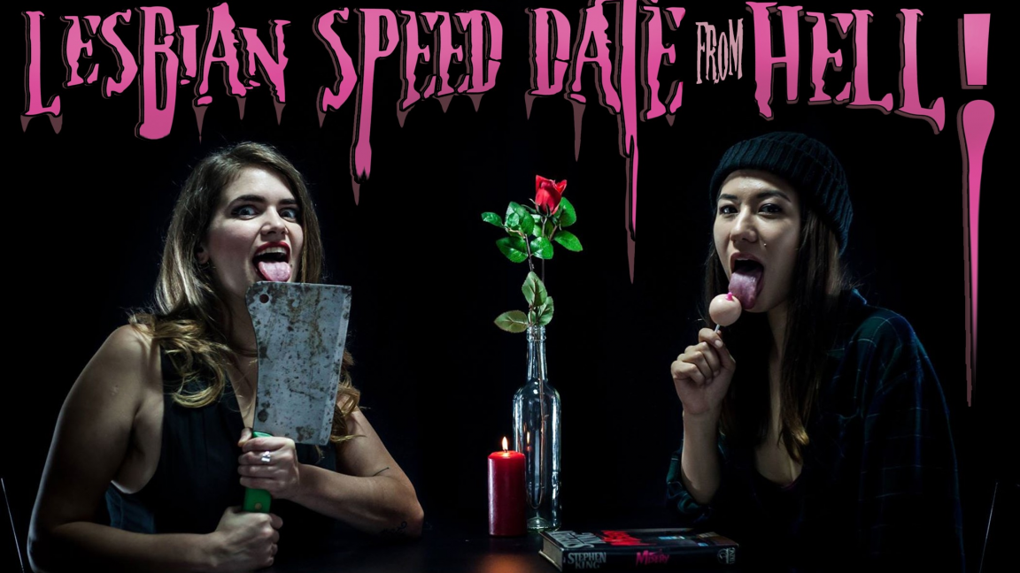 Speed Date From Hell
