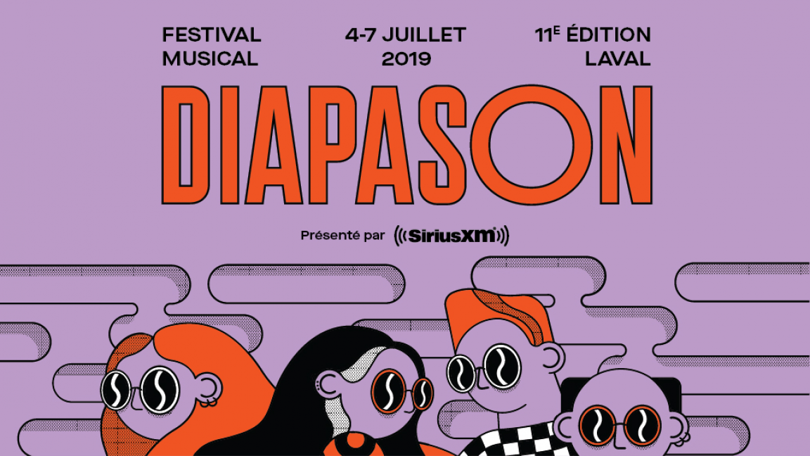 Diapason Festival 2019