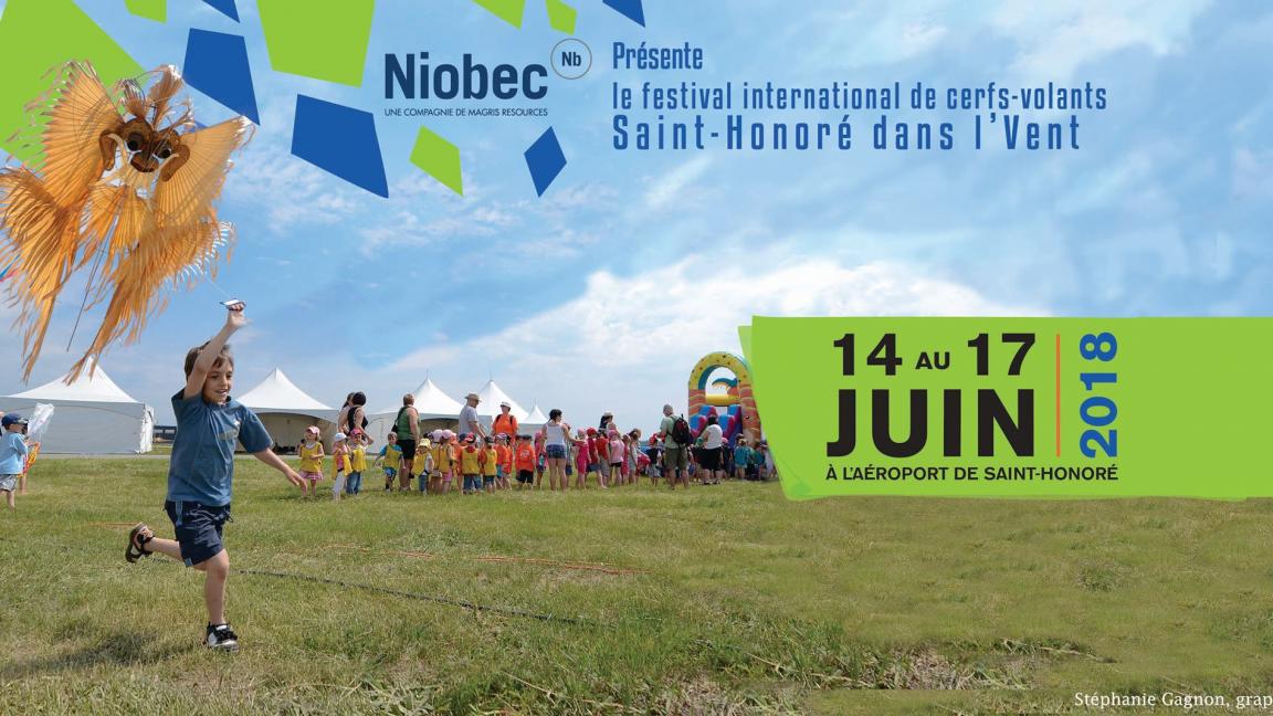 Festival Saint-Honoré dans l'Vent 2018