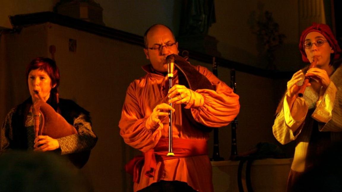 Nowell Trio Malka