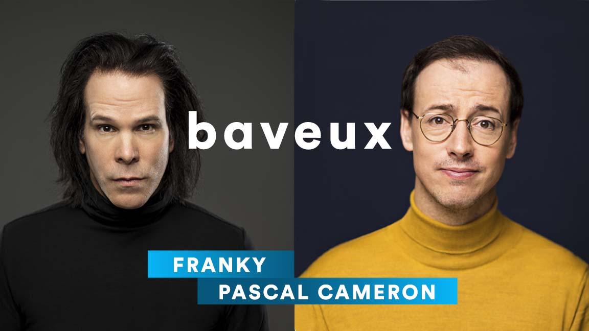 Baveux