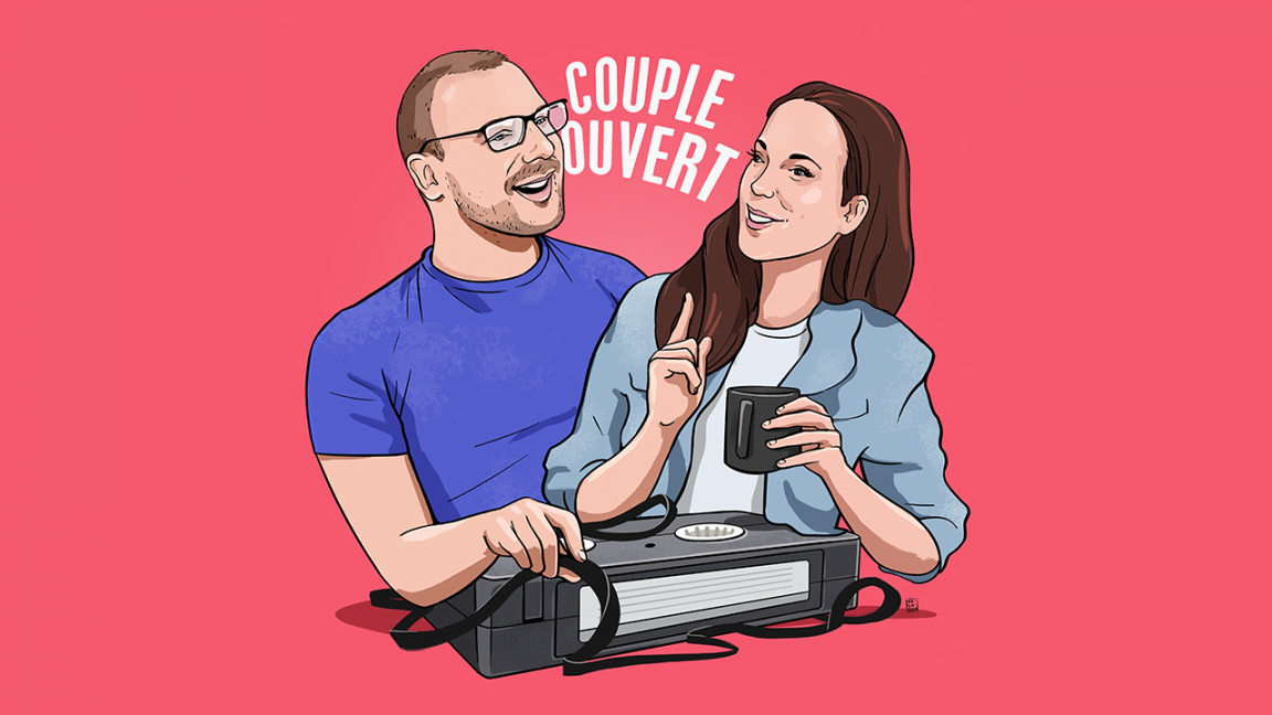 Couple ouvert