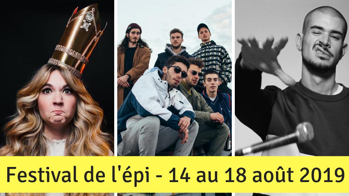 Festival de l'épi 2019