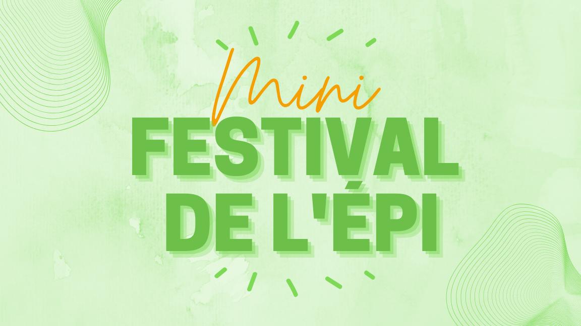 Festival de l'épi 2021