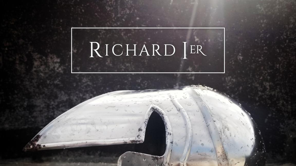 RICHARD Ier