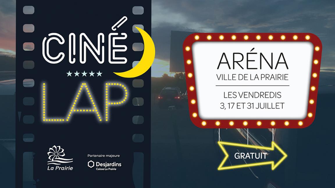 Ciné-Lap