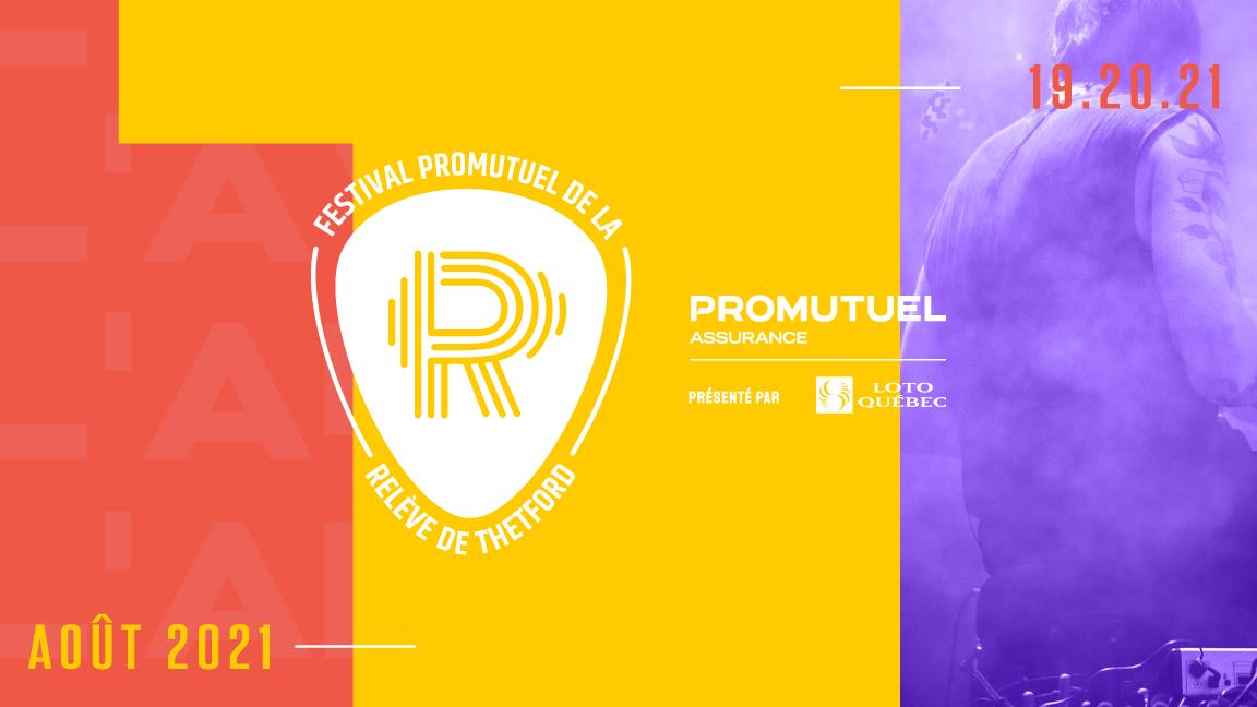 28e édition du Festival Promutuel de la Relève
